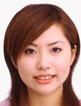 共立美容外科・歯科の審美歯科の症例写真[ビフォー]