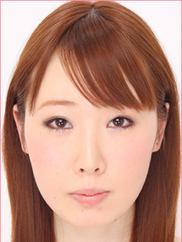 城本クリニックの顔の整形(輪郭・顎の整形)の症例写真[ビフォー]