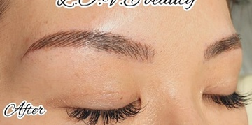 L.O.V.E beauty clinic(ラブビューティークリニック)のアートメイクの症例写真[アフター]