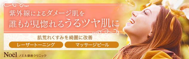 ノエル銀座クリニック 公式サイト