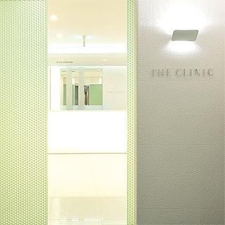 THE CLINIC(ザ・クリニック) 大阪院