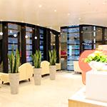 ヴェリテクリニック銀座院の店舗画像