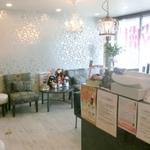 ヨーダー公子クリニック眼科・美容皮膚科の店舗画像