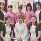 LaLa clinic ララクリニック 大阪梅田院