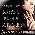 KM銀座クリニックの店舗画像