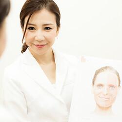 しのぶ皮膚科の画像